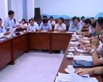 Nguyên nhân ban đầu vụ trẻ 2 tháng tuổi chết sau tiêm văcxin ComBE Five ở Bình Định