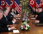 Đàm phán Trump - Kim kéo dài, bữa trưa và lễ ký đều bị hủy