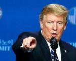 Tổng thống Trump: Tôi không hứa sẽ tổ chức thượng đỉnh lần 3