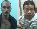 Bắt 2 nghi phạm khống chế nữ công nhân cướp xe máy giữa đêm khuya