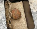 Suýt chết vì lựu đạn lẫn trong khoai tây Pháp nhập vào Hong Kong