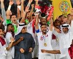 Cầu thủ Qatar