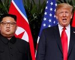Ông Trump nói sẽ gặp ông Kim Jong Un tại Hà Nội