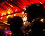 Mexico lập lực lượng 50.000 người chuyên chống tội phạm