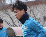 Báo Hàn: Công Phượng sẽ chỉ ngồi dự bị trận Incheon gặp Jeju