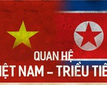 Chủ tịch Triều Tiên Kim Jong Un bắt đầu thăm Việt Nam