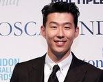 """Son Heung Min đoạt giải """"Cầu thủ Premier League xuất sắc nhất"""" ở London"""