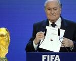 Sunday Times : Qatar chi 880 triệu USD