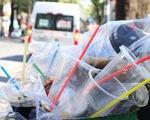 """""""Luật hóa"""" chống rác thải nhựa"""