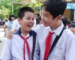 25-7: khảo sát vào lớp 6 Trường THPT chuyên Trần Đại Nghĩa