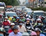 TP.HCM dồn lực chống kẹt xe ở 7