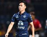 Đồng đội Xuân Trường, Văn Lâm áp đảo danh sách U-23 Thái Lan sang Việt Nam