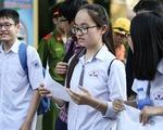 Hà Nội kiểm tra điều kiện tuyển sinh lớp 10