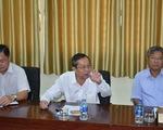 Yêu cầu Công ty may mặc Lu An thực hiện theo pháp luật Việt Nam