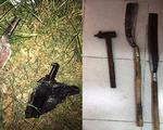 Nghi phạm 'ngáo đá' trong 2 vụ giết người ở TP.HCM và Long An