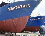 Vụ tàu vỏ thép hư hỏng: Làm giả hồ sơ, bán động cơ sai công suất