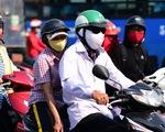 """TP.HCM 36 độ C, Nam Bộ nóng """"leo thang"""" nhưng sắp có mưa"""