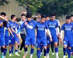 Đội tuyển Việt Nam tham dự King