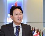 Tổng giám đốc PVN Nguyễn Vũ Trường Sơn từ chức