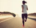 Lời khuyên uống nước cho người hay chạy bộ