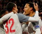 Quật ngã B.M tại Allianz Arena, Liverpool hiên ngang vào tứ kết Champions League