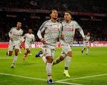 HLV Jurgen Klopp: 'Liverpool đã trở lại đỉnh cao của bóng đá châu Âu'