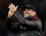 Sau chiến thắng B.M, CĐV Liverpool ca ngợi Klopp tưng bừng