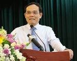 Ông Trần Lưu Quang: