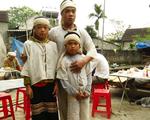 Ba người chết vì sập hầm thiếc: tang thương bản nghèo