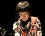 Nghệ sĩ Lương Huệ Trinh trình diễn với chủ nhân 2 giải Grammy