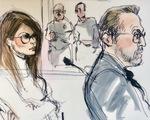 """Đường dây """"chạy"""" đại học ở Mỹ: diễn viên Loughlin trình diện tòa"""