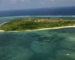 Việt Nam lên tiếng về hoạt động của Trung Quốc ở đảo Thị Tứ