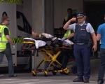 Khó tin: Hung thủ livestream xả súng ở đền thờ Hồi giáo, 49 người thiệt mạng