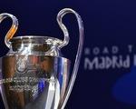 Tứ kết Champions League: Barca đối đầu