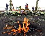 Phút kinh hoàng trong buồng lái trước khi máy bay Ethiopian Airlines rơi
