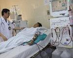 Cảnh báo tình trạng suy thận ở Việt Nam