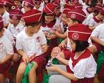 Dạy trẻ cách giữ gìn vệ sinh răng miệng: Cần sự đồng hành của phụ huynh