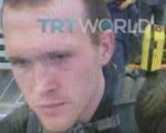 Dẫn giải nghi phạm chính hai vụ xả súng tại New Zealand