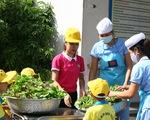 Học sinh nhiễm sán lợn, Bộ yêu cầu sở GD-ĐT Bắc Ninh kiểm tra, báo cáo