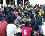 Lũ quét ở Indonesia khiến ít nhất 63 người chết