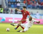 Công Phượng và các cầu thủ quá tuổi có thể dự SEA Games 2019