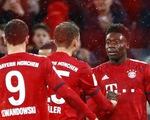 Tức giận Liverpool, Bayern Munich