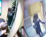 Quấy rối tình dục nữ sinh trong thang máy, bị phạt... 200.000 đồng