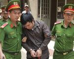 Giết người yêu của sếp vì bị đuổi việc lãnh án tử hình