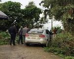 Công an đã biết nghi phạm nổ súng vào đầu tài xế taxi cướp xe