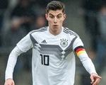 Chờ thế hệ mới của tuyển Đức