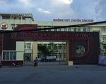 Hiệu trưởng Trường chuyên Lam Sơn không đứng lớp vẫn hưởng phụ cấp