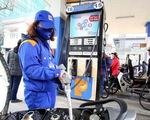 Ngày cuối năm 2019, giá xăng dầu đồng loạt tăng nhẹ