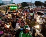 Dân ủng hộ, mới là khởi đầu cho lộ trình cấm xe máy