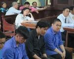 Cảnh sát giao thông lại hầu tòa vì gọi côn đồ đánh chết người